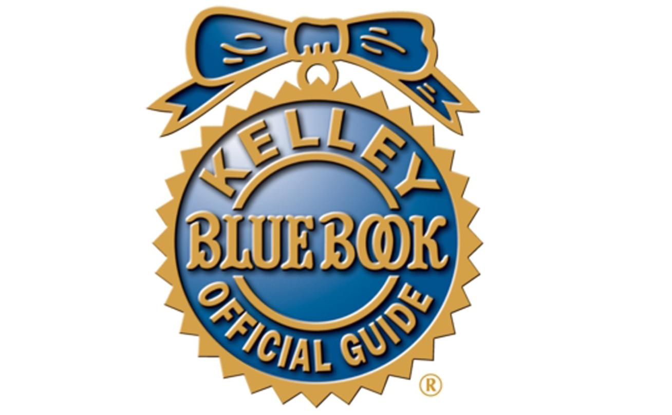 Kelley blue book Logos.