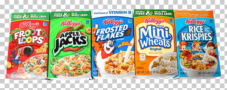 Breakfast cereal Frosted Flakes Corn flakes Kellogg\'s, book.