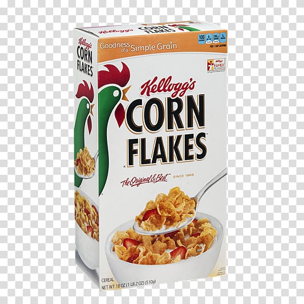 Breakfast cereal Corn flakes Frosted Flakes Toast, corn.
