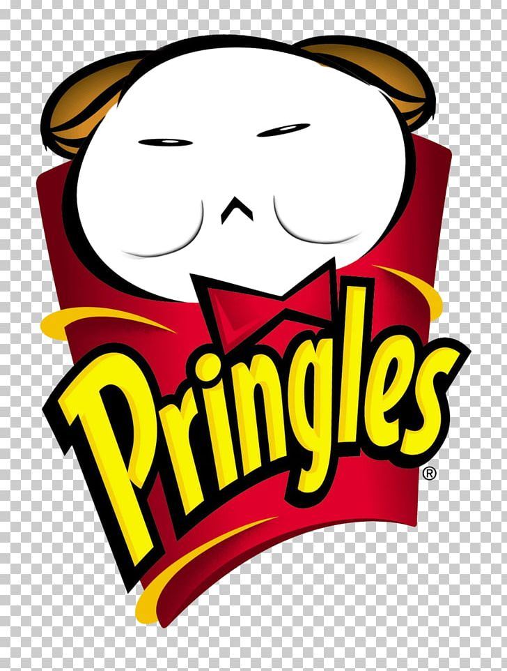 Pringles Logo Kellogg\'s Barbecue Snack PNG, Clipart.
