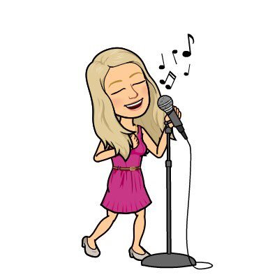 Kelly Clarkson (@HabKellyC).
