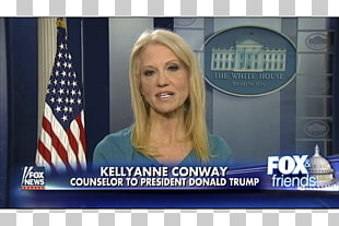 Kellyanne Conway White House Fox & Friends Trump Tower Fox.