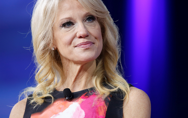 Where Is Kellyanne Conway? Moving Into a Nearly $8m Mansion in.