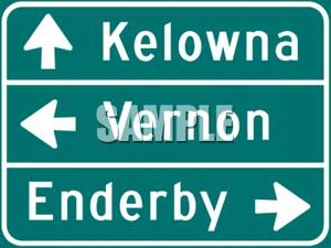 Vernon and Enderby Tri.