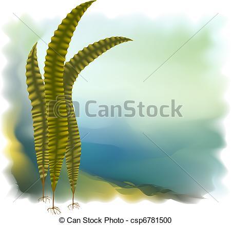 Kelp Illustrations and Clipart. 374 Kelp royalty free.