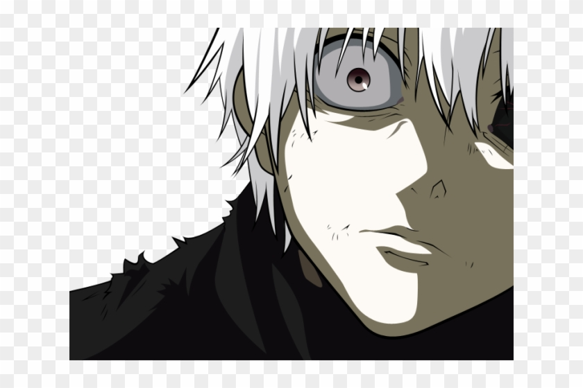 Tokyo Ghoul Clipart Transparent.