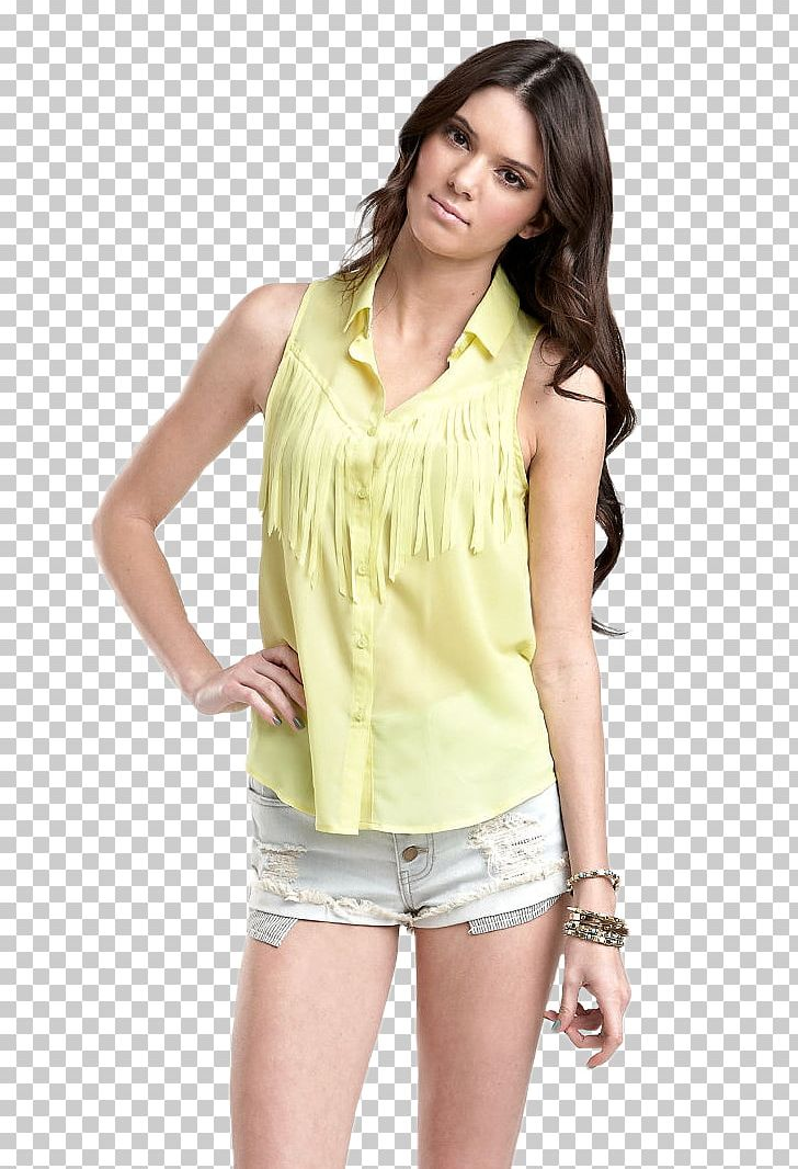 Kendall Jenner Kendall And Kylie Model PacSun PNG, Clipart.