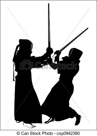 Kendo Illustrations and Clipart. 445 Kendo royalty free.