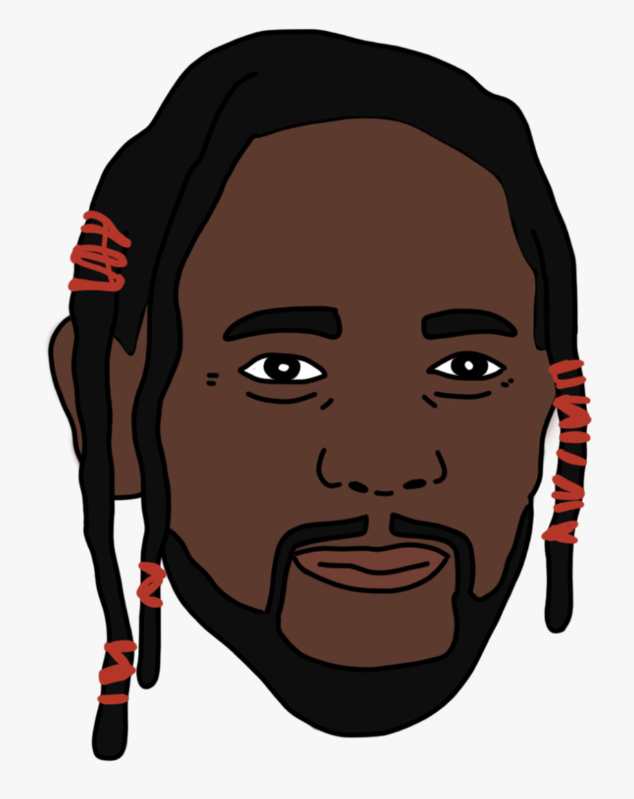 Kendrick Lamar , J.