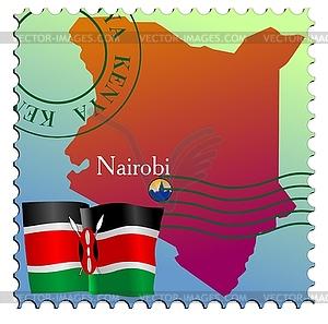 Nairobi clipart.