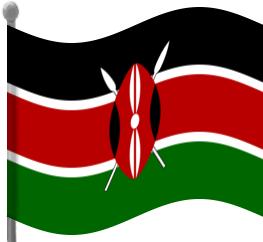 Kenya Clip Art Download.