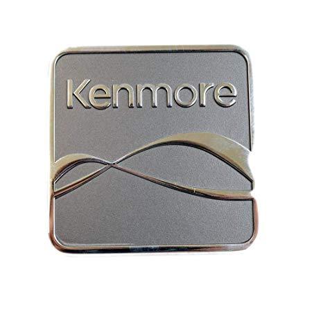 Kenmore 40800106A Logo Plate: Amazon.co.uk: DIY & Tools.