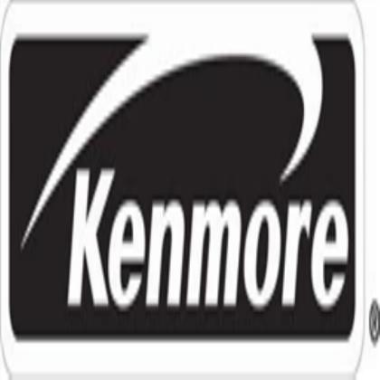 Kenmore Logo.