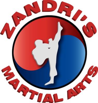 Zandri's Martial Arts.