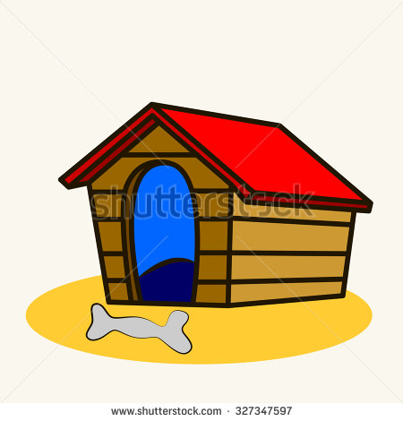 Kennels clipart - Clipground