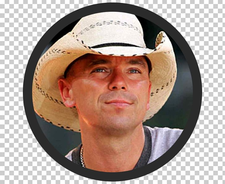 Kenny Chesney Country Music Singer.