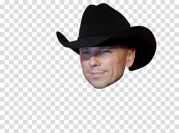 Kenny Chesney transparent background PNG cliparts free.