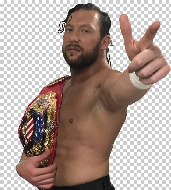 Kenny Omega IWGP United States Heavyweight Championship IWGP.