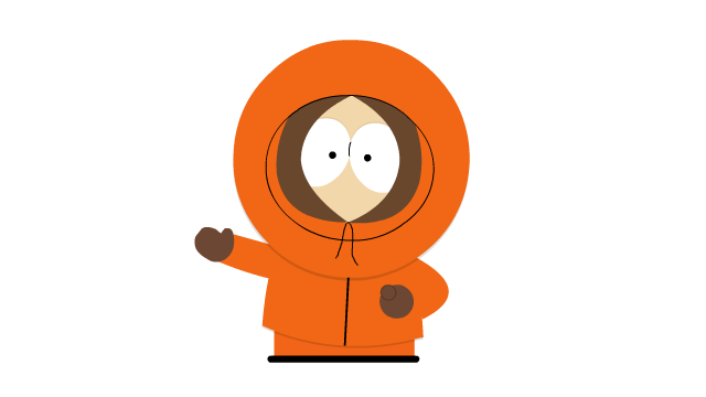 Kenny Png Vector, Clipart, PSD.