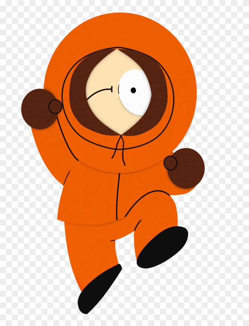 South Park Png Picture.