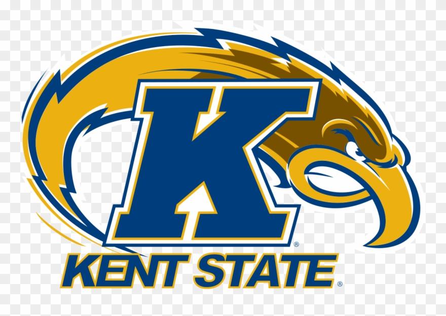 Kent State Logo Transparent Clipart (#1510556).
