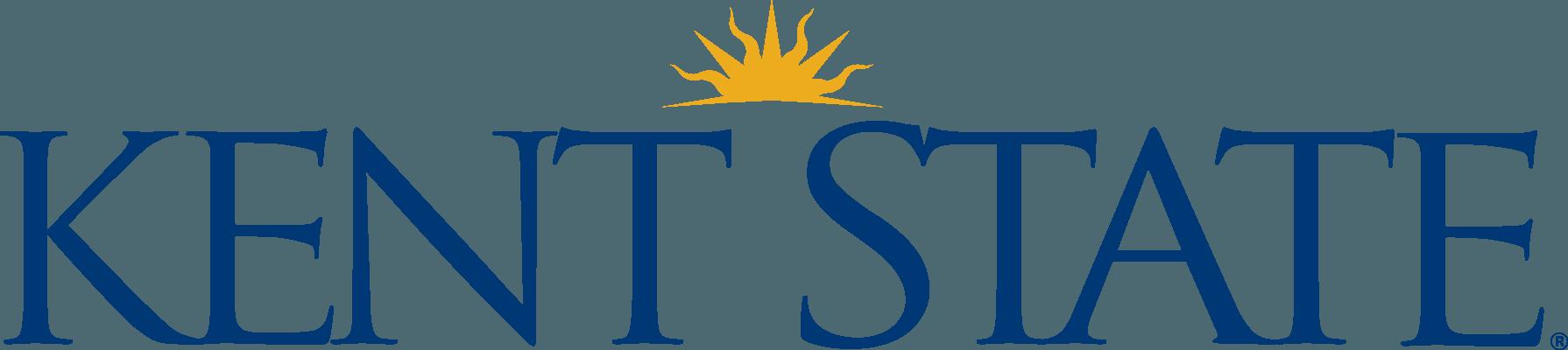 Kent State University Logo.