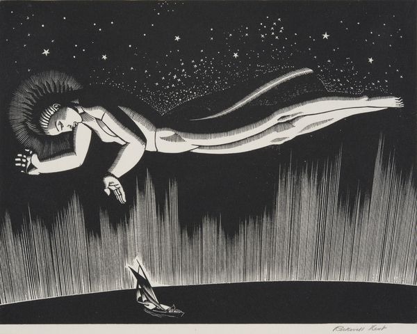 17 Best images about Rockwell kent on Pinterest.