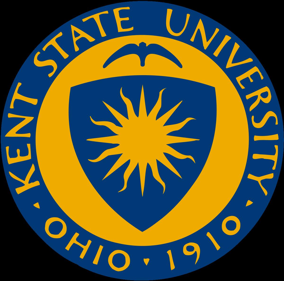 Kent State University.