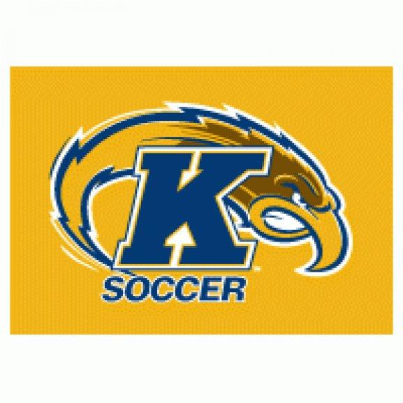 Kent State University Soccer.