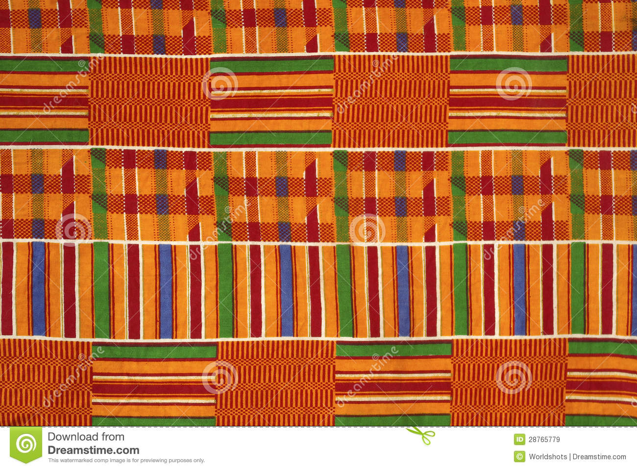 Kente cloth clipart 3 » Clipart Station.
