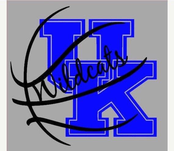 Uk basketball clipart 1 » Clipart Portal.