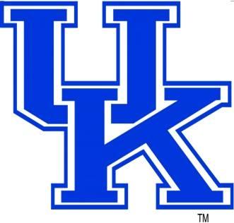 Kentucky Basketball Clipart.