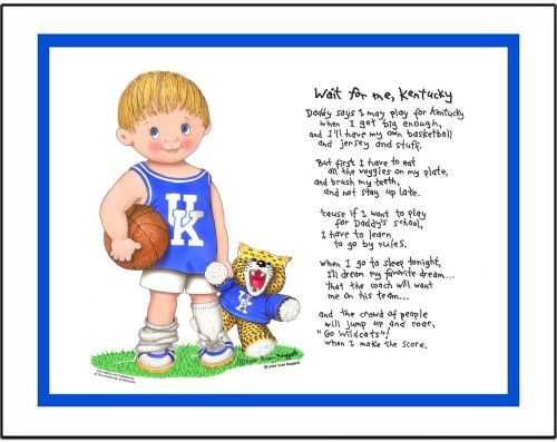 17 Best images about KENTUCKY WILDCATS!!!! on Pinterest.
