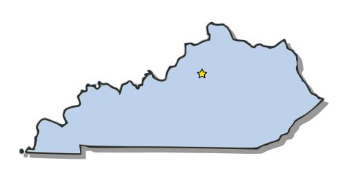 Kentucky Clipart.