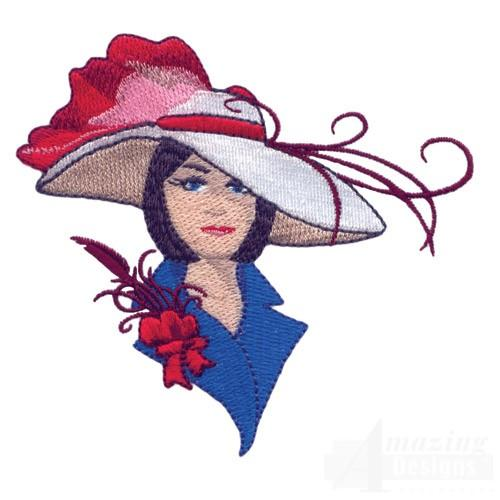 Clip Art Kentucky Derby.