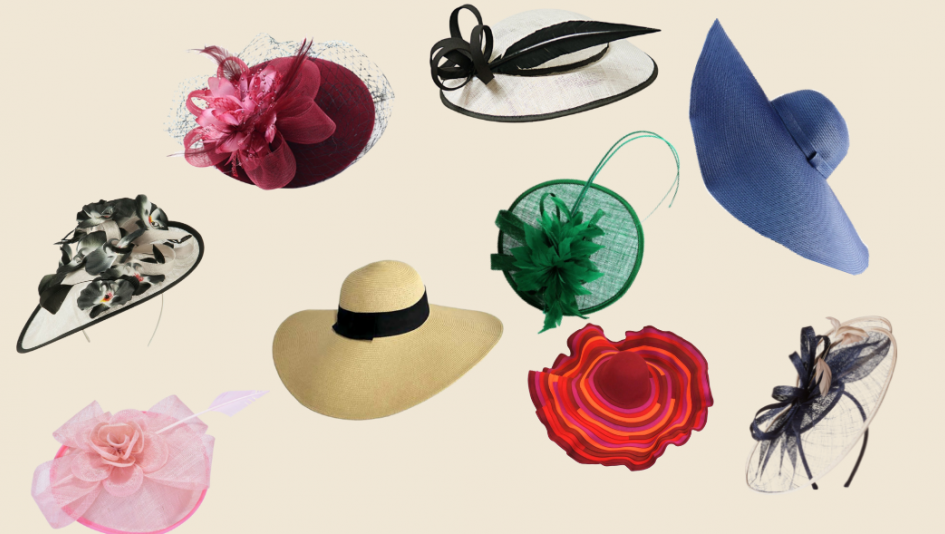 How to Choose the Perfect Kentucky Derby Hat.
