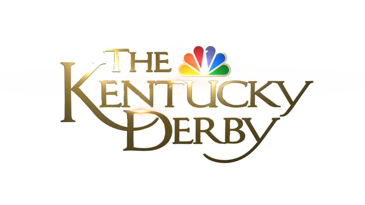 The 145th Kentucky Derby at Churchill Downs.