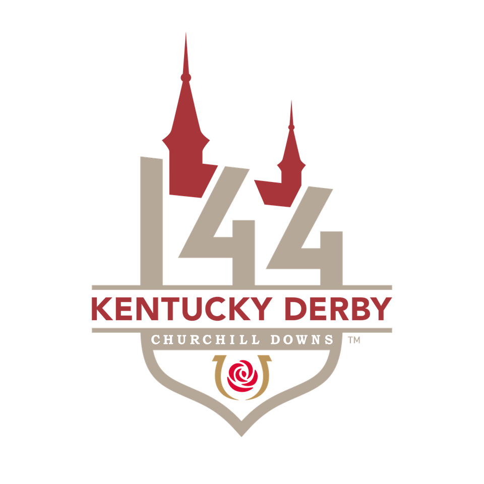 A Brand Daily Double: The Kentucky Derby And Churchill Downs.