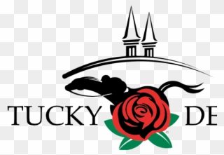 Kentucky Derby Run For The Roses 2017 Clipart (#4193918).