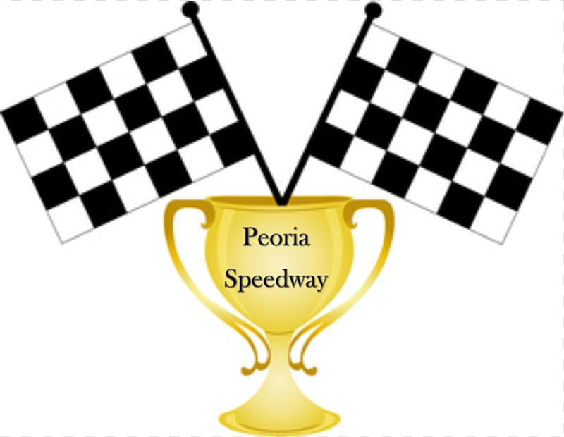 Pinewood derby Auto racing , golden cup transparent.