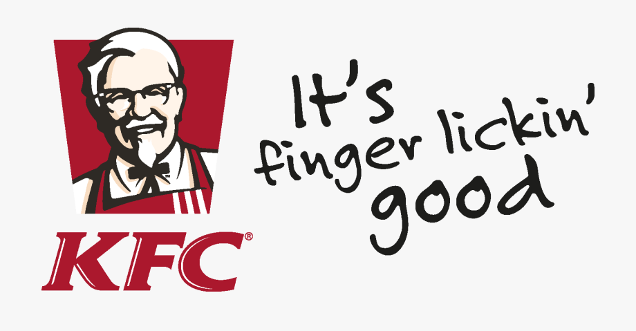 Kfc Logo Kentucky Fried Chicken.