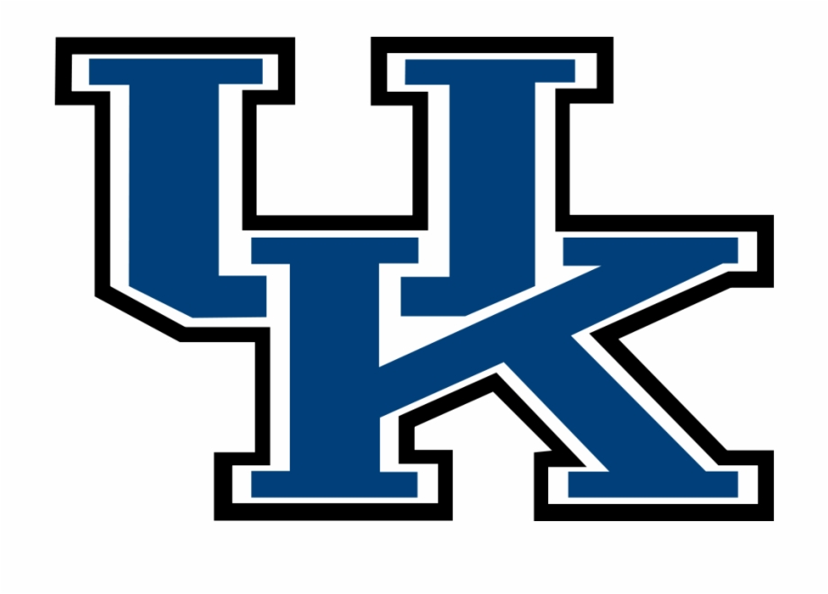 Kentucky Wildcats Logo Png Transparent University Of.