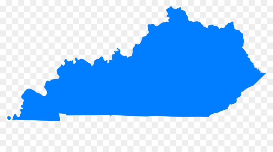 Kentucky Map Png & Free Kentucky Map.png Transparent Images #23674.