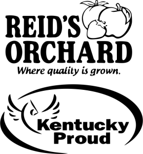 Friday After 5k: Reid\'s Orchard/Kentucky Proud.