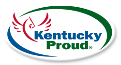 Welcome to Kentucky Proud.