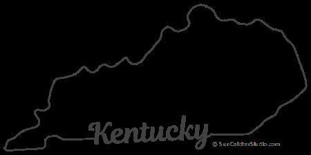 Kentucky.