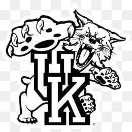 Kentucky Wildcats Football PNG and Kentucky Wildcats.