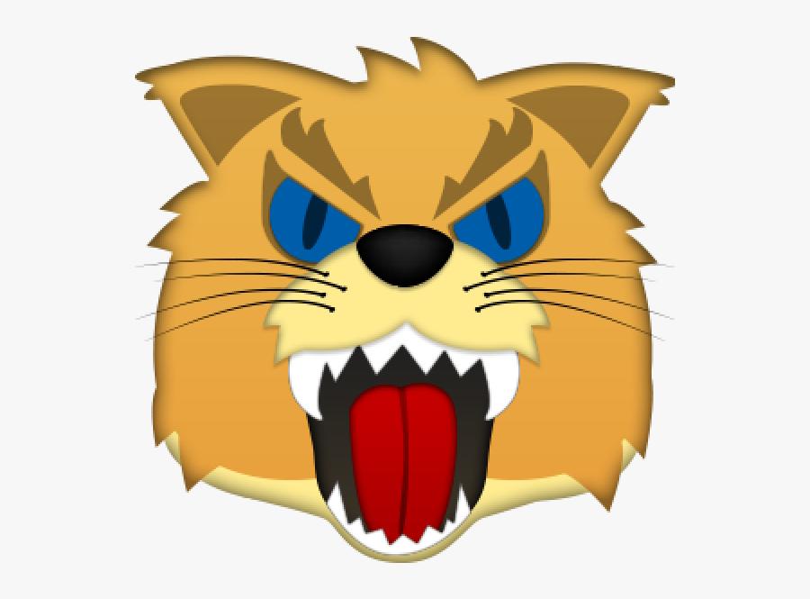 Ncaa Mascot Emojis For.