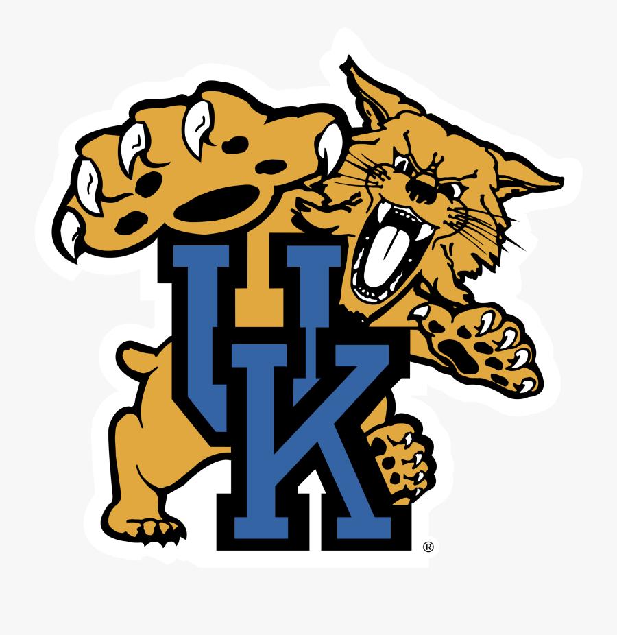 Kentucky Wildcats Logo Png , Free Transparent Clipart.