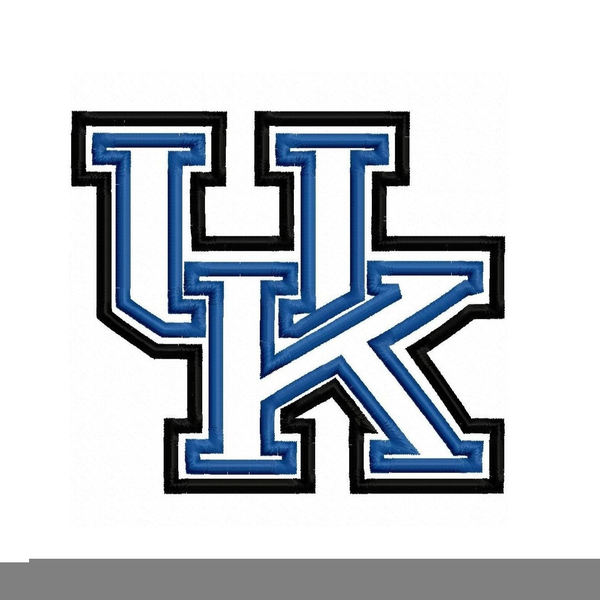 University Kentucky Wildcats Clipart.